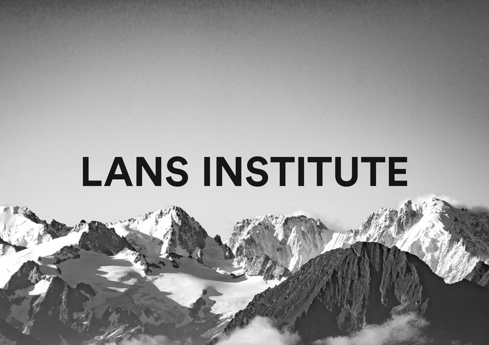 Lans Institute for future health, tourism & hospitality